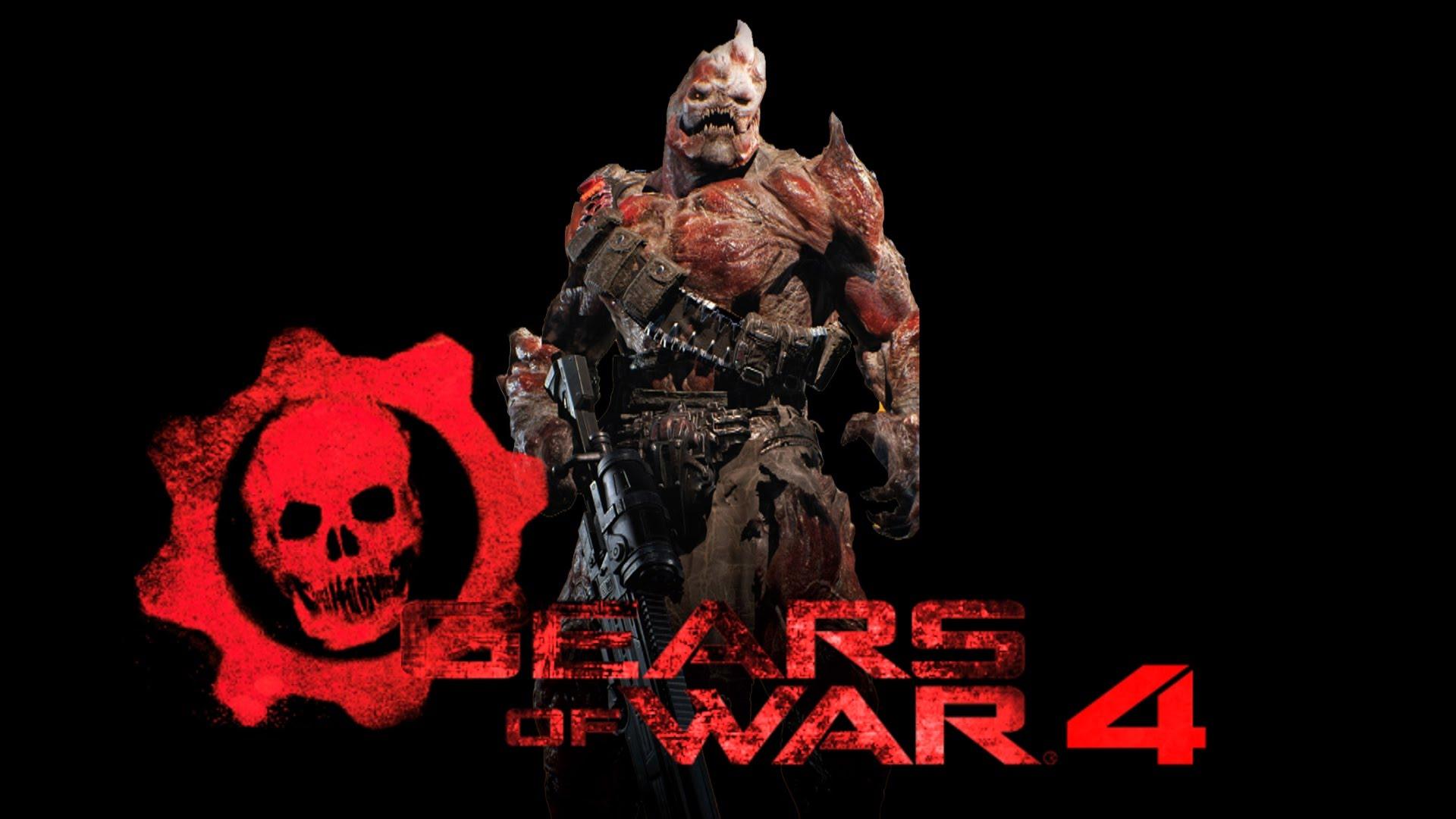 gears of war 4 review